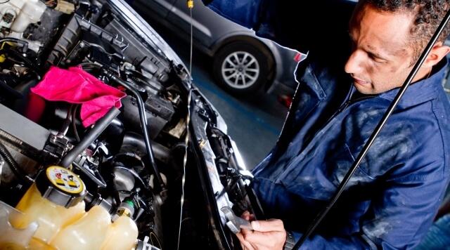 Автомобильная силиконовая смазка