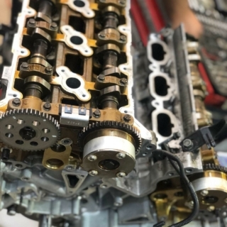 Автзапчасти - двигатели ДВС